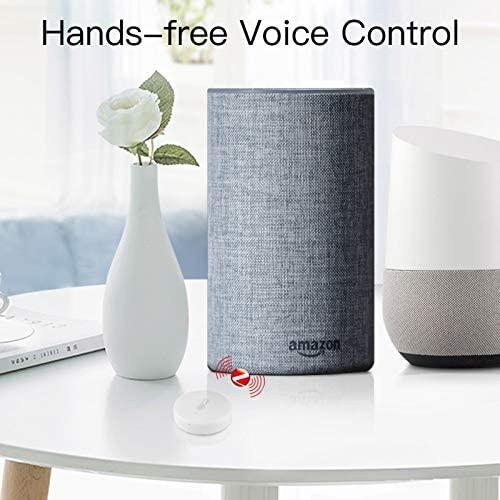 Voice Control ZigBee