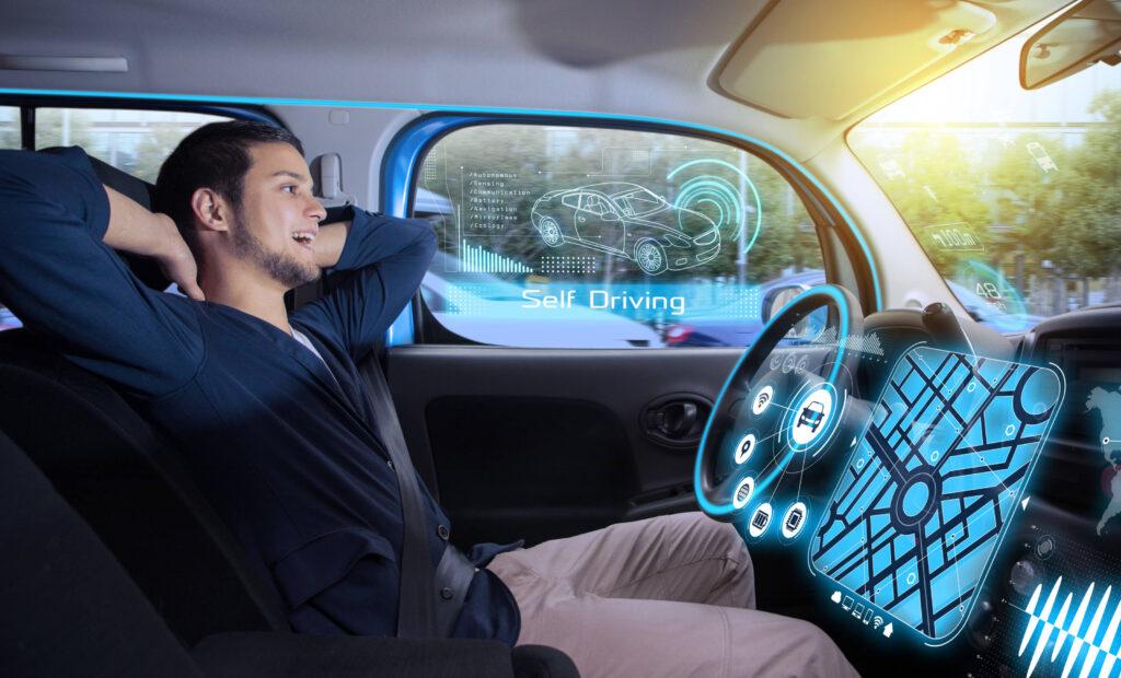 Auto elettriche autopilot